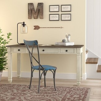 Three Posts Marsha Desk