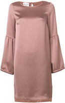 Semi-Couture Semicouture bell sleeve dress