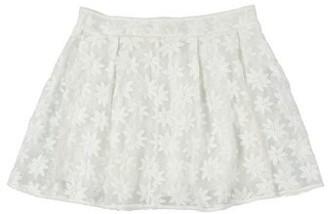 Take-Two Skirt