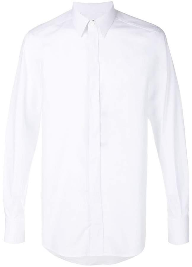 Dolce & Gabbana long-sleeve shirt