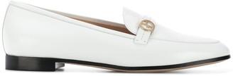 Giorgio Armani classic loafers