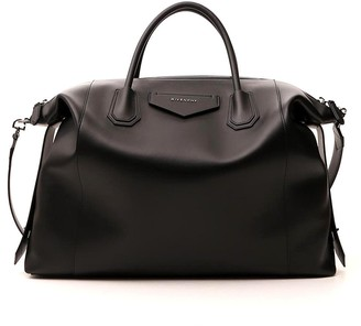 Givenchy Large Antigona Tote Bag