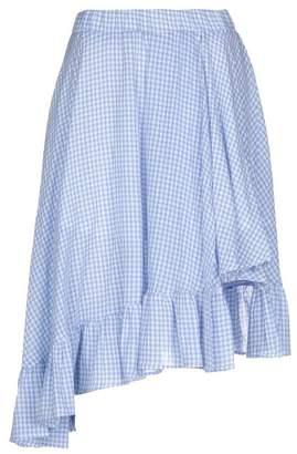 BRIGITTE BARDOT 3/4 length skirt