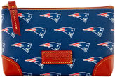 Dooney & Bourke NFL Patriots Cosmetic Case