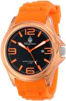 Burgmeister Women's BM166-090B Fun Time Analog Watch