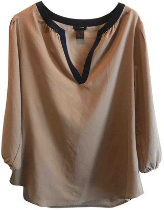 Ann Taylor Camel Top for Women