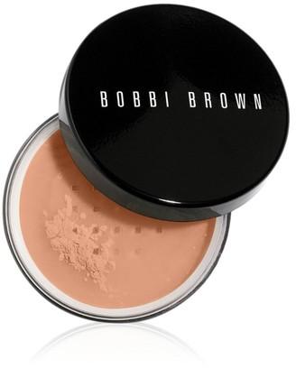 Bobbi Brown Sheer Finish Pressed Powder