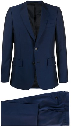 Paul Smith Fitted Two Piece Suit