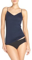 Hanro Women's Seamless V-Neck Camisole