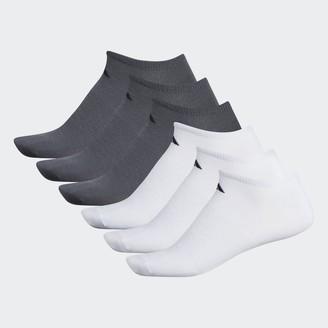 adidas Superlite Ankle Socks 6 Pairs