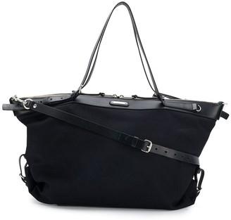 Saint Laurent ID shopping bag