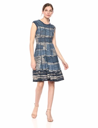 Nic+Zoe Women's MESMERIZE Twirl Dress
