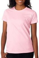 Gildan Ultra Cotton Ladies' T-Shirt, Sport Grey