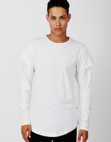 Publish Vitale T-Shirt White