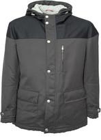 Brunello Cucinelli Hooded Coat
