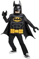 BuySeasons Batman Lego Movie Classic Child Costume