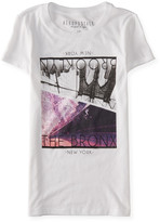 Aeropostale Brooklyn/Bronx Graphic T