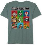 Nintendo Super Mario T-Shirt, Big Boys (8-20)
