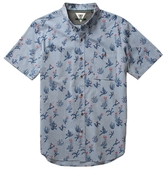 VISSLA Thicket Botanical Chambay Shirt