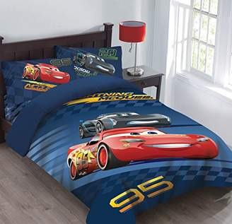 Disney Velocity Twin Bedding Comforter Set