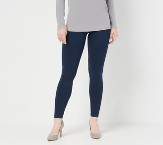 Spanx High Waisted Look At Me Now Seamless Leggings