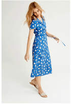 People Tree Martina Floral Dress
