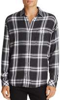 Rails Lennox Plaid Button-Down Shirt