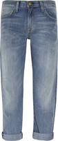 The Boyfriend cropped jeans