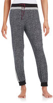 DKNY Printed Sleep Jogger Pants