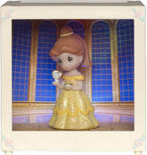 Precious Moments Disney Belle LED Shadow Box
