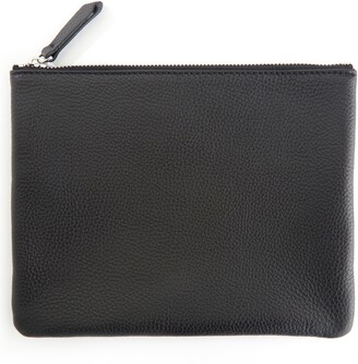 ROYCE New York ROYCE Leather Travel Pouch