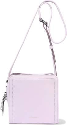 3.1 Phillip Lim Hudson Square Mini Leather Shoulder Bag