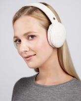 UGG Great Jones Speaker Ear Muffs, Cream