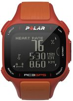 Polar Unisex RC3 Activity Tracker Watch & Heart Rate Monitor Set - 90047386