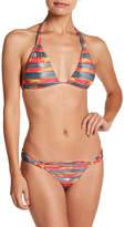 Vix Long Beach Triangle Bikini Top