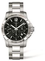 Longines Conquest Watch