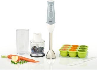 De'Longhi Delonghi Multiquick 5 Baby Food Maker & Hand Blender