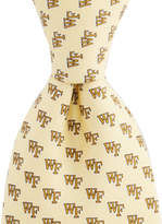 Vineyard Vines Wake Forest University Tie