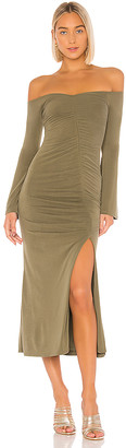 House Of Harlow X REVOLVE Maccoy Midi Dress