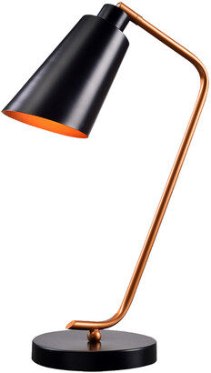 Kenroy 20.13In Ella Desk Lamp