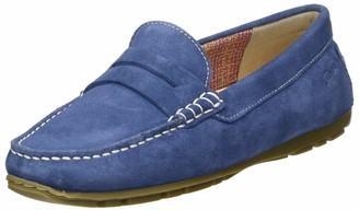Sioux Women's Carmona-700 Mocassins