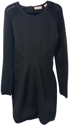 Sass & Bide Black Viscose Dresses