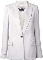 Tom Ford classic blazer - women - Acetate - 42