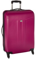 Delsey Comete 24 Expandable Spinner Trolley Pullman Luggage