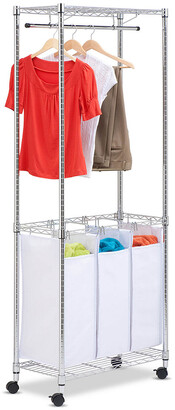 Honey-Can-Do Urban Laundry Center