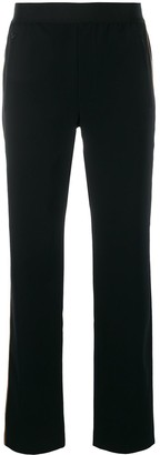 Filippa K Soft Sport Straight-Leg Track Trousers