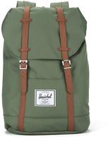 Herschel Retreat Backpack Green/Tan