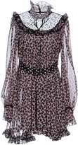 Giamba Short dresses - Item 34745839