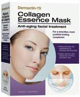 Dermactin-TS Collagen Essence Mask, 5 Count