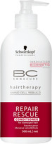 BC Hairtherapy Repair Rescue Conditioner